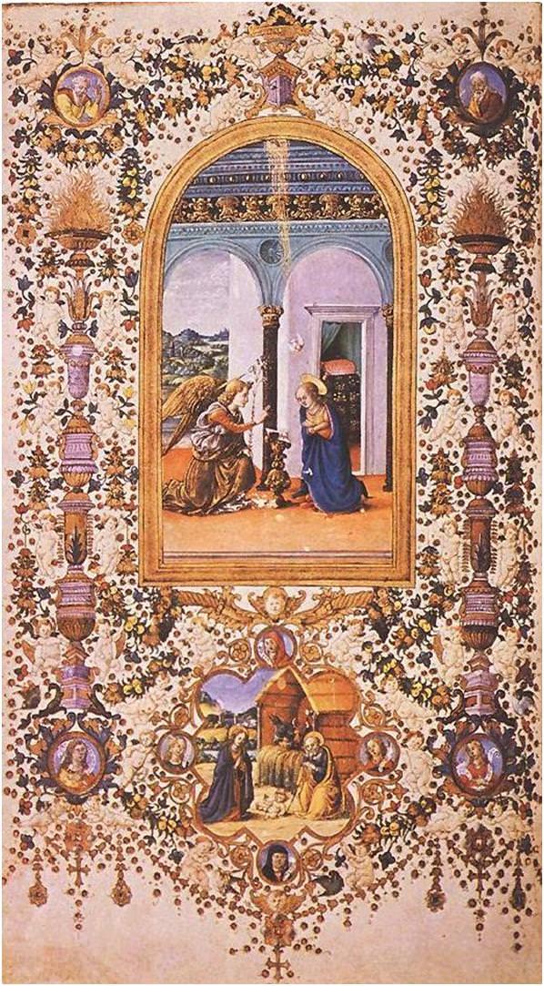 لورنتزو د مدیچی (Lorenzo de' Medici)