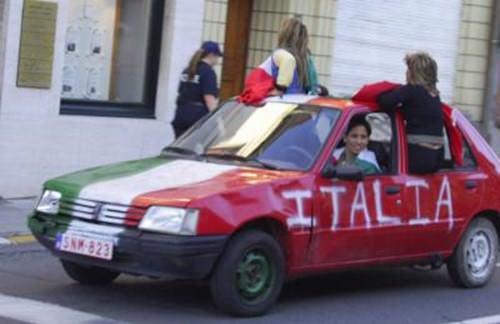 ایتالیاییها چی میگن و چی نمیگن! (قسمت اول)