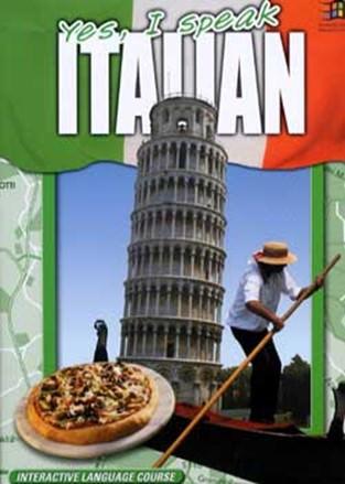 ایتالیایی
