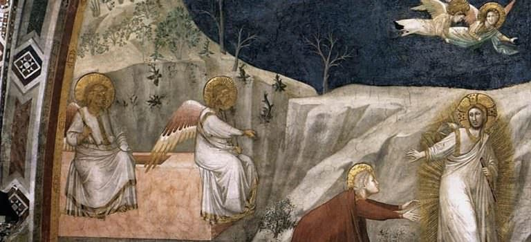 عید پاک به روایت انجیل یوحنا