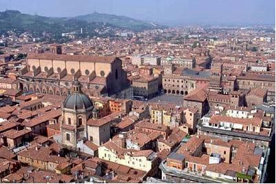 شهرهای مهم ایتالیا قسمت هفتم