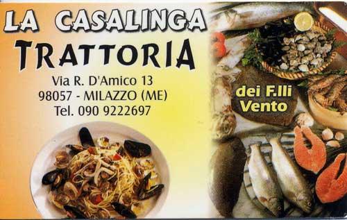 غذای خونگی ایتالیایی
