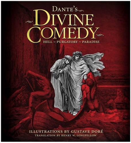 Divine Comedy کمدی الهی