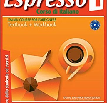 کتاب Espresso 1