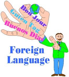 چرا یه زبان خارجی یاد میگیریم؟