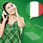 کانال تلگرام آموزش ایتالیایی