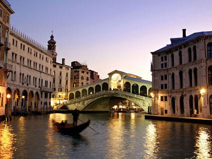 شهرهای مهم ایتالیا قسمت چهارم