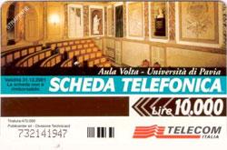 تلفن به سیک ایتالیایی - ایتالیا و زبان ایتالیایی