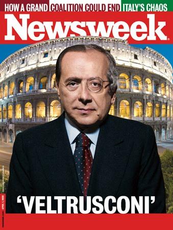 Veltrusconi - ایتالیا و زبان ایتالیایی