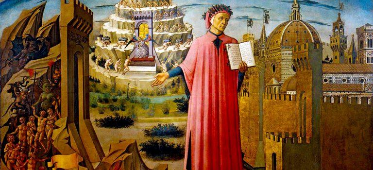 نگاهی به ادبیات ایتالیا