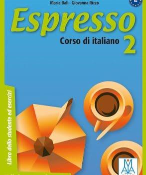 کتاب Espresso 2