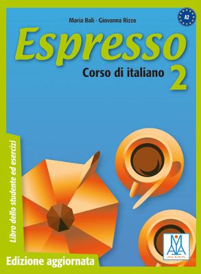 دانلود کتاب اسپرسو espresso - ایتالیا و زبان ایتالیایی