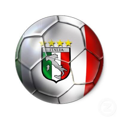 فوتبال در ایتالیا