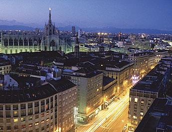 شهر های مهم ایتالیا قسمت سوم