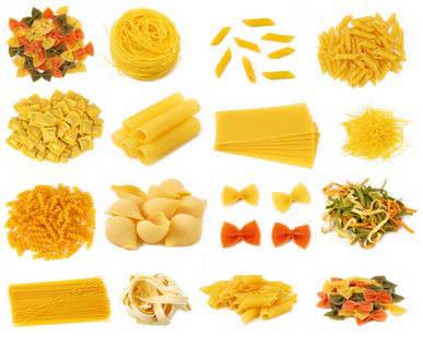 آداب غذا در ایتالیا