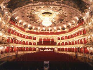 اپرا در ایتالیا قسمت اول