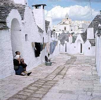 آلبرو بلو (Alberobello)