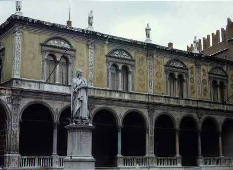 شهرهای مهم ایتالیا بخش پایانی
