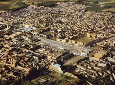 شهرهای مدفون شده قسمت دوم(پمپی)