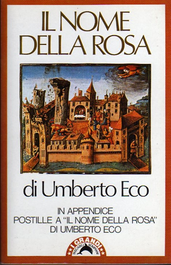 Il Nome Della Rosa دانلود