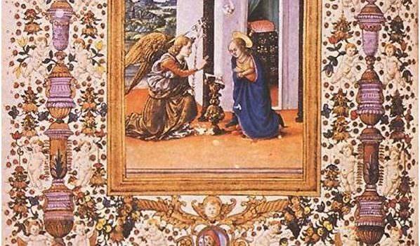 تولد عیسی مسیح