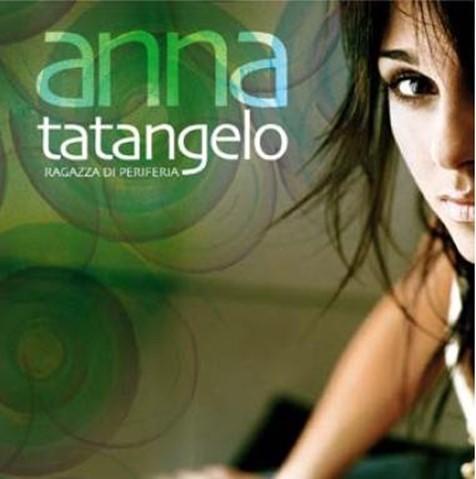 آنا تتنجلو (Anna Tatangelo)