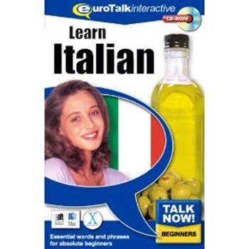 خود آموز ایتالیایی