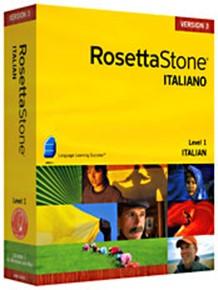 آموزش ایتالیایی