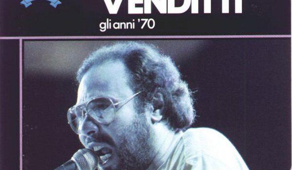 ترانه ایتالیایی من رو به خاطر بیار Ricordati di me از آنتونلو وندیتتی (Antonello Venditti)