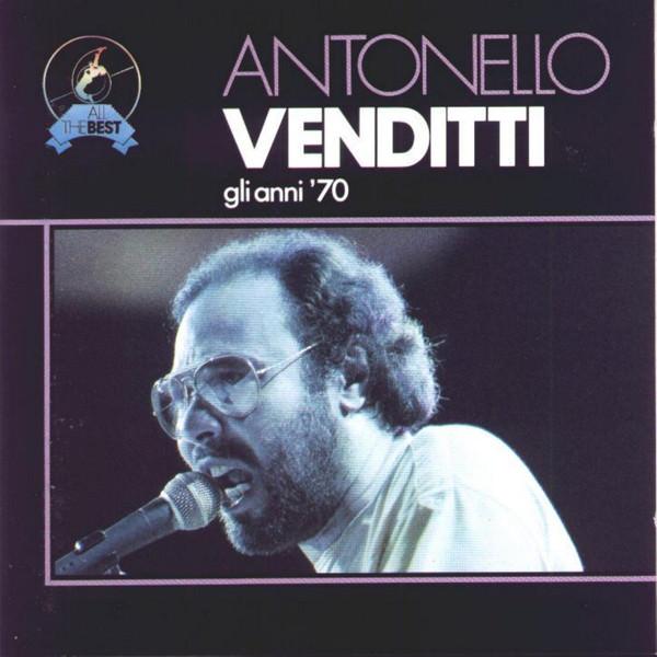 دریافت ترانه Ricordati di me از آنتونلو وندیتتی - Antonello Venditti