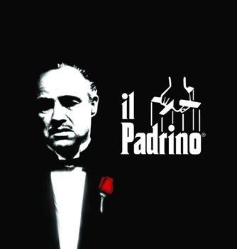 پدر خوانده Il Padrino