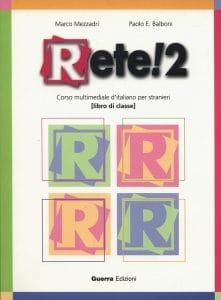 کتاب رته Rete 2
