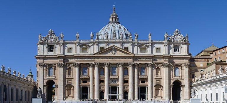 دیدنی های ایتالیا کلیسا St. Peter's Basilica