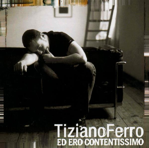 Tiziano Ferro - Ed ero contentissimo تیتزیانو فرو