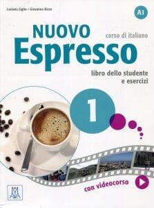 کتاب Nuovo-Espresso 1