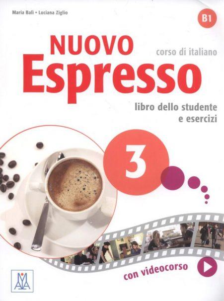 دانلود کتاب Nuovo Espresso 2