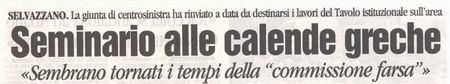 وقت گل نی در ایتالیا