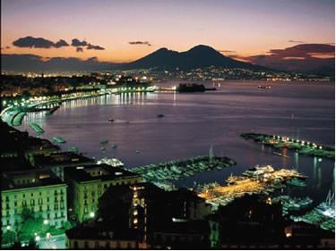 شهرهای مهم ایتالیا قسمت نهم