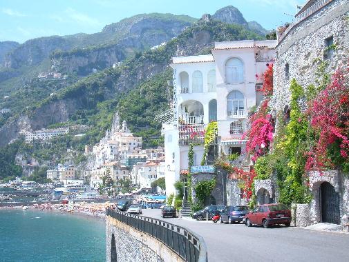 خانه های ایتالیایی