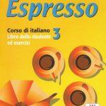 کتاب اسپرسو 3 Espresso - ایتالیا و زبان ایتالیایی