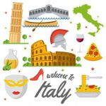 Italian with Shima - کانال های ایتالیایی تلگرام