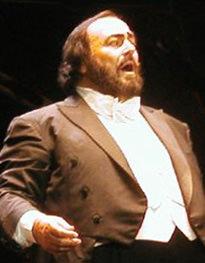 بزرگان اپرای ایتالیا