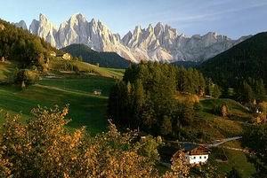 آشنایی با کشور ایتالیا