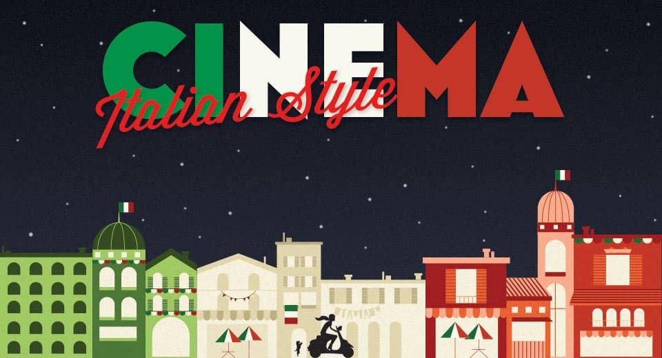سینمای ایتالیا - وب سایت ایتالیا و زبان ایتالیایی