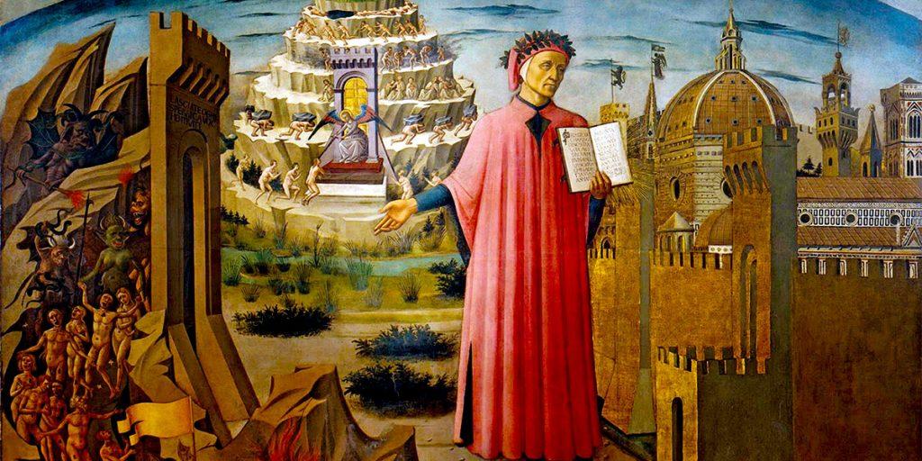 ادبیات ایتالیا - وب سایت ایتالیا و زبان ایتالیایی